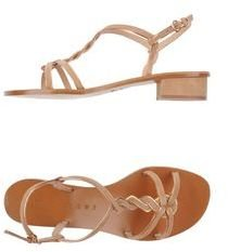 Lola Cruz High-heeled sandals