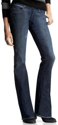 Gap Sexy boot destructed jeans (medium wash)