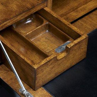 Williams-Sonoma LaCourte Upright Desk