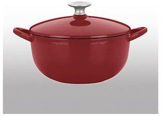 Mario Batali by Dansk 4-qt. Soup Pot, Chianti