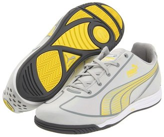 Puma Speed Star (Gray/Violet/Limestone/Gray) - Footwear