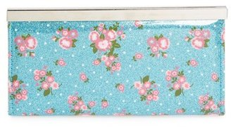 Amici Accessories Floral Wallet (Juniors)