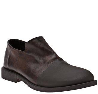 Marsèll Zip loafer