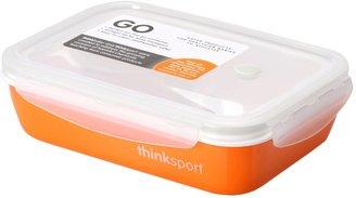 Thinkbaby Thinksport GO - Travel Container - Green