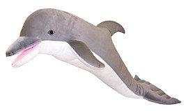 Melissa & Doug Melissa Doug Plush Dolphin
