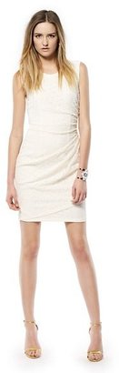 Juicy Couture Lace Tulip Dress