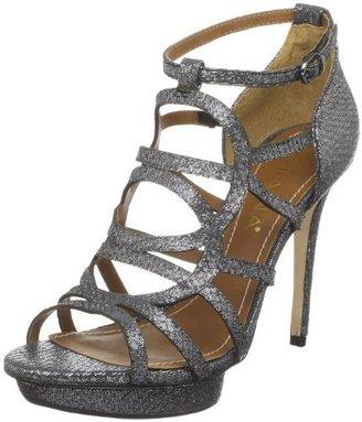 Amiana Women's 12-3124/6 Strappy Sandal