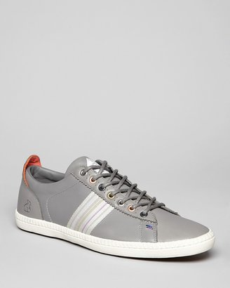 Paul Smith Osmo Leather Sneakers