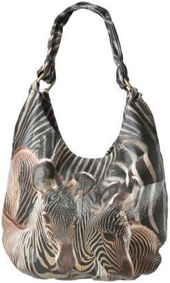 Icon Handbags Nobo-25 Hobo
