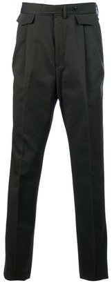 Givenchy tapered trouser