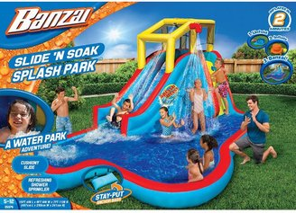 Banzai Slide 'N Soak Splash Park $599.99 thestylecure.com