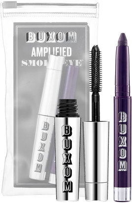 BUXOM Amplified Smoky EyeTM Collection