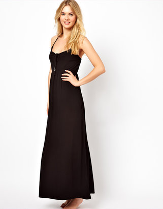 Seafolly Ace Maxi Dress