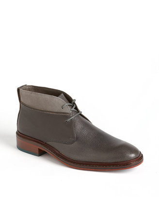 Cole Haan Air Colton Winter Chukka Boots