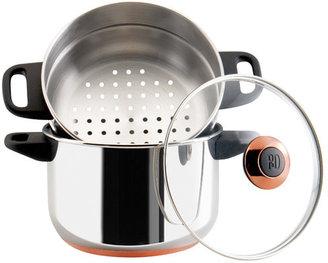 Paula Deen 3 Qt. Saucepot With Steamer Insert