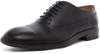 Maison Martin Margiela Shoe in Black