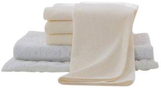 American Baby Company Crib Starter Kit - Ecru