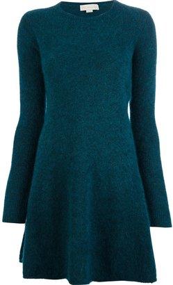 Stella McCartney 'Feather' sweater dress