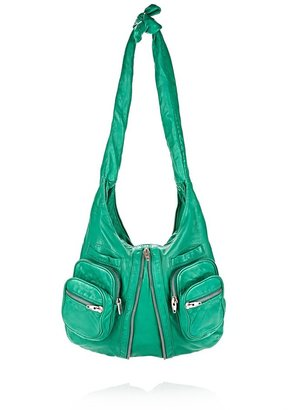 Alexander Wang Donna In Vine With Nickel
