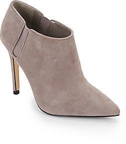 Sirra Suede Ankle Boots