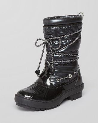 Sperry Cold Weather Boots - Highland