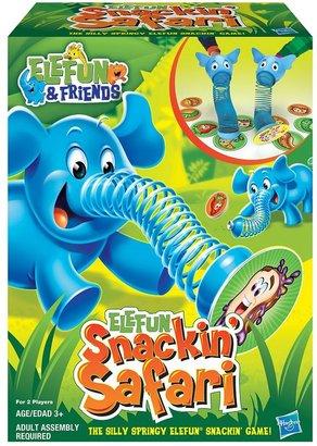 Hasbro Elefun & friends elefun snackin' safari game