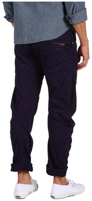 G Star G-Star - New Riley Loose Tapered in Brittany Blue (Brittany Blue) - Apparel