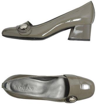 Hogan Closed-toe slip-ons