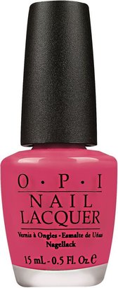 OPI Nail Lacquer Shorts Story $9.99 thestylecure.com