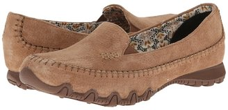 SKECHERS - Relaxed Fit - Bikers - Pedestrian Women's Shoes $59 thestylecure.com