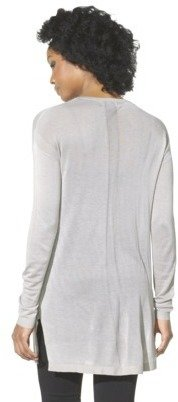Mossimo Women's Open Cardigan w/ Pockets - Assorted Colors