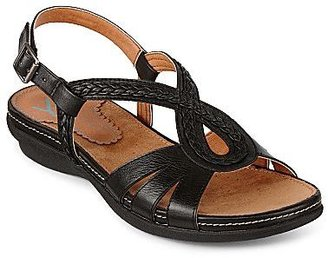 JCPenney YuuTM Azora Slingback Comfort Sandals
