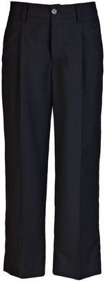 Marc Jacobs Pleat ankle trouser
