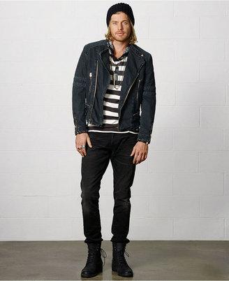 Denim & Supply Ralph Lauren Motorcycle Jacket