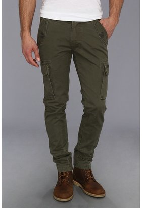 Camo Authentic Apparel - U.S. Army The Delta Pant (Khaki) - Apparel
