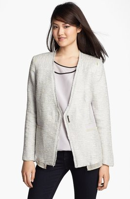 Kenneth Cole New York 'Jamerson' Tweed Jacket