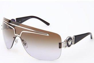 Versace VE2132 (Silver/Violet) - Eyewear
