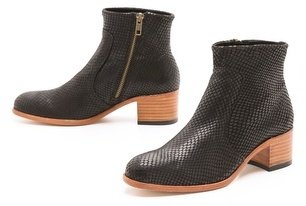 Hudson H by Plath Booties
