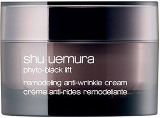 shu uemura Phyto-Black Lift Remodeling Anti-Wrinkle Cream