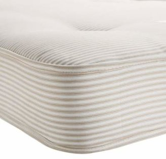 The White Company Hypnos Truckle Mattress, White, One Size