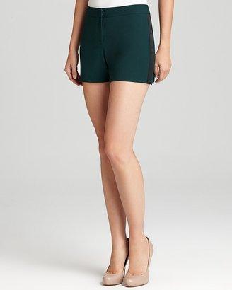 Aqua Shorts - Tuxedo