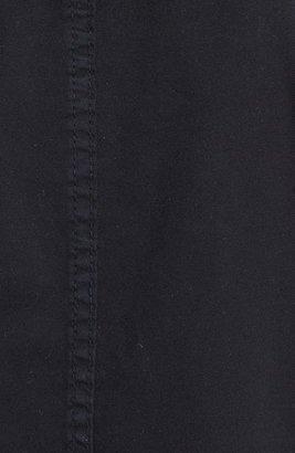 Current/Elliott 'The Infantry' Washed Twill Jacket
