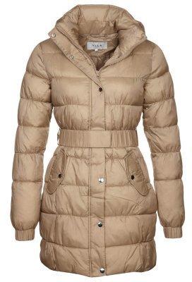 Vila Winter coat brown
