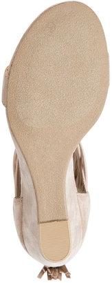 American Rag Carllie Demi Wedge Sandals