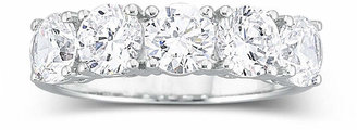 JCPenney FINE JEWELRY DiamonArt 2 1/2 CT. T.W. Cubic Zirconia Wedding Ring