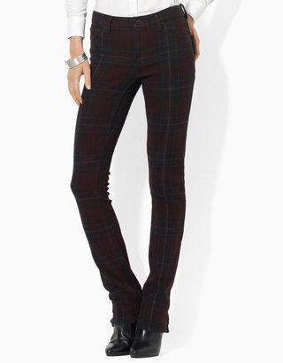 Lauren Ralph Lauren Modern Straight Pant