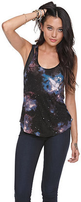 Kylie Minogue Kendall & Kylie Double Strap Tank