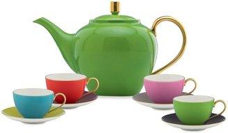 Kate Spade Greenwich Grove Tea Set