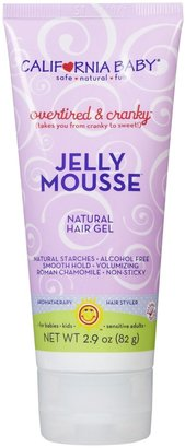 California Baby Jelly Mousse