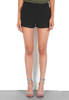 Parker Bond Shorts in Black